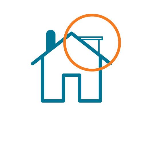 regels dakkapel zijgevel