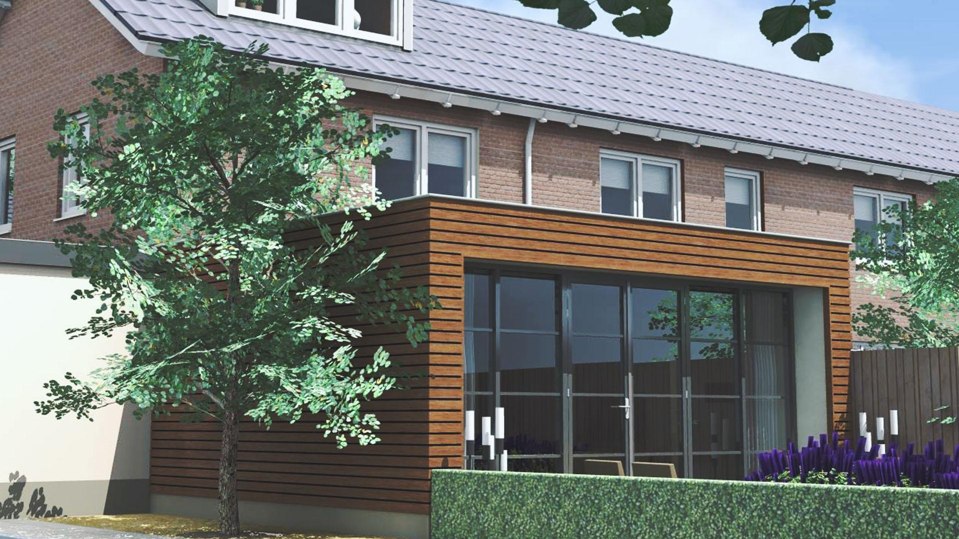Top Uitbouw | Liemers Prefab Concepts OC27